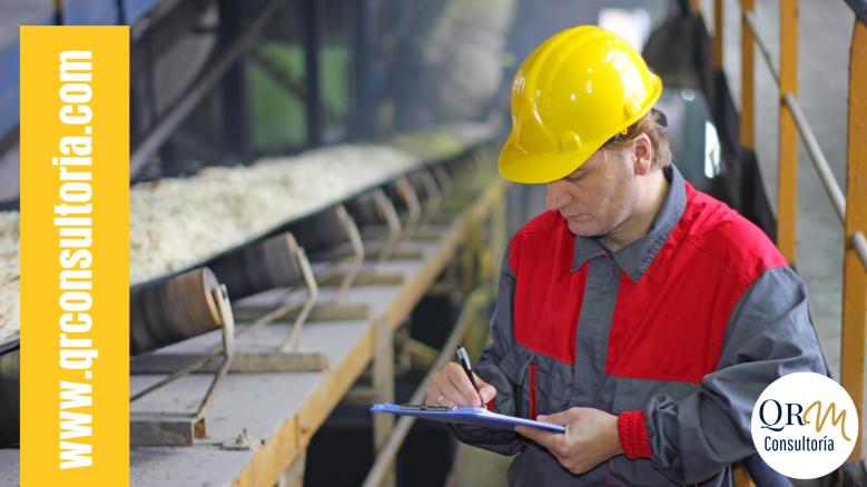 Tipos de mantenimiento y KPI