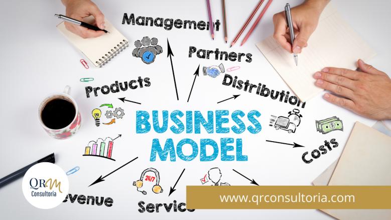 Emprendimientos - modelos de negocio