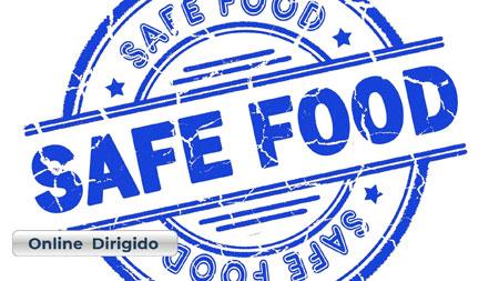 Buenas prácticas Manufactura alimentaria